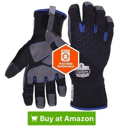 Ergodyne ProFlex 817WP waterproof freezer Glove