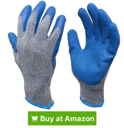 G & F Products 12 Pairs of gloves