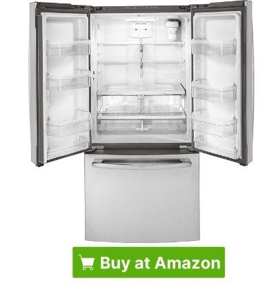 GE Appliances GWE19JSLSS Refrigerator