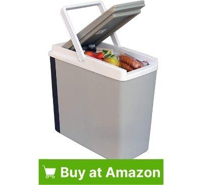 Koolatron P20 12V Compact Electric Cooler