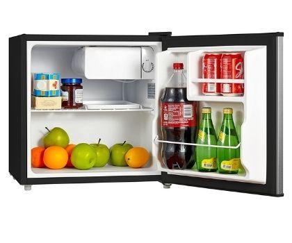 Midea WHS-65LSS1, 1.6 Cu. Ft. Compact Refrigerator