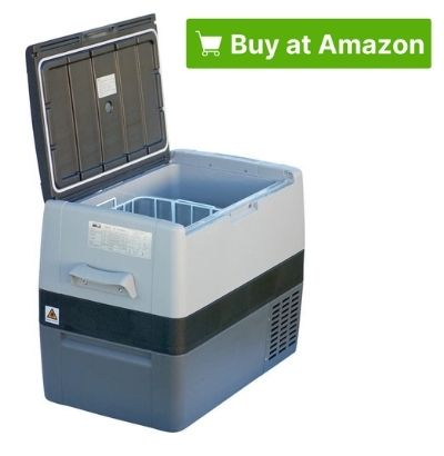 Norcold NRF60 - 2.1 cu ft Portable Refrigerator