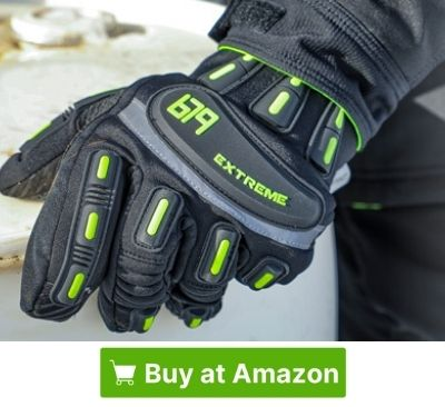 RefrigiWear Insulated Extreme Gloves