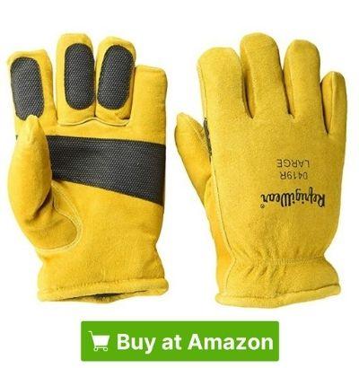RefrigiWear Warm Glove Better for Freezing