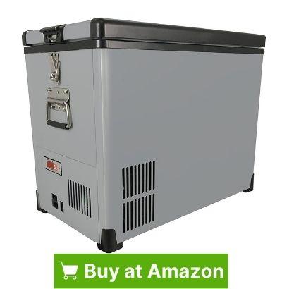 Whynter FM-452SG 45 Portable Refrigerator