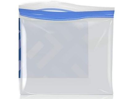 Amazon Brand - So limo Freezer Gallon Bags