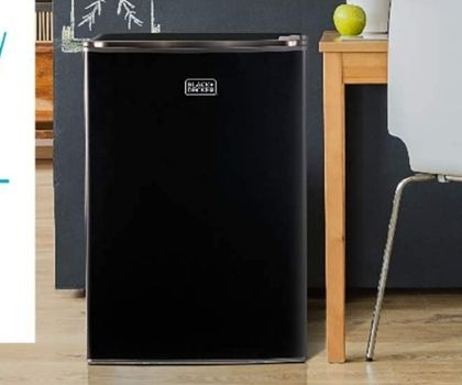 BLACK DECKER BCRK 25B Compact Refrigerator