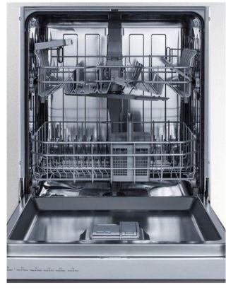 Summit Appliance DW2435SSADA ENERGY STAR Certified Dishwasher