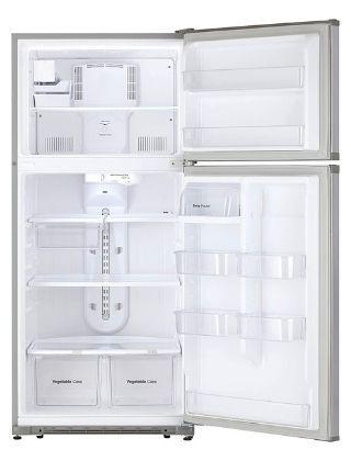 WINIA WTE21GSSLD 21 Cu. Ft. Refrigerator