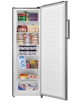 Whynter UDF-0831SS Stainless Steel Refrigerator