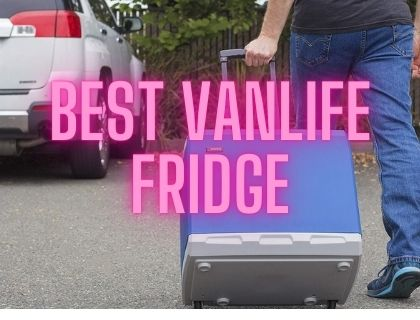Best VanLife Fridge