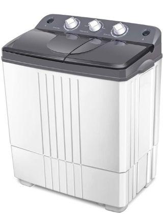 COSTWAY Portable Washing Machine
