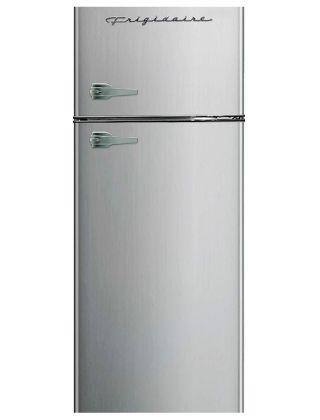 Frigidaire EFR751, 2 Door Apartment Size Refrigerator