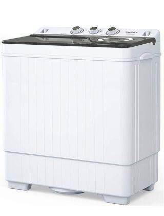 KUPPET Compact Washing Machine