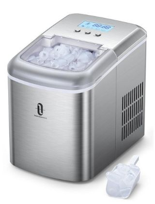 TaoTronics Nugget Ice Maker for Countertop