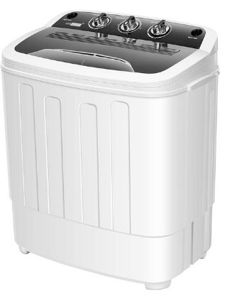 VIVOHOME Electric Portable Washer