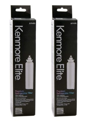 Kenmore Elite 9490 Original OEM Refrigerator Water Filter