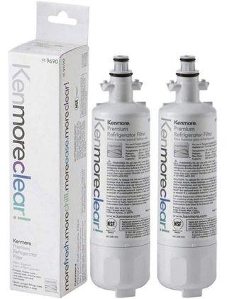 Κеnmore 469690 Replacement Refrigerator Water Filter
