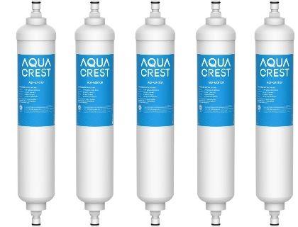 AQUA CREST GXRTQR Inline Water Filter
